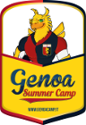 logo Genoa Summer Camp